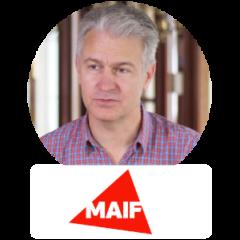 MAIF - Michel Tournié