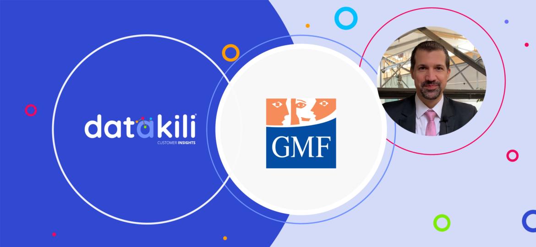 GMF Assurances généralise l'utilisation de la solution datakili pour fluidifier l'expérience clients grâce à l'analyse des parcours omnicanaux.