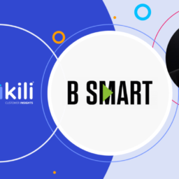 Interview d'Arnaud Contival dans l'émission Smart Tech de B Smart
