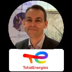 Total Energies - Benoit Laurent