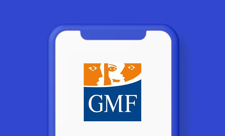 GMF - Use case