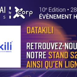 Salon Big Data & AI 2021 (Paris)